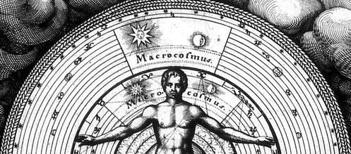 Macrocosmo & Microcosmo (Parte 2)