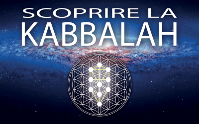 Scoprire la Kabbalah (2018)