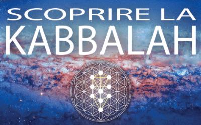 Scoprire la Kabbalah (2019) – seminario